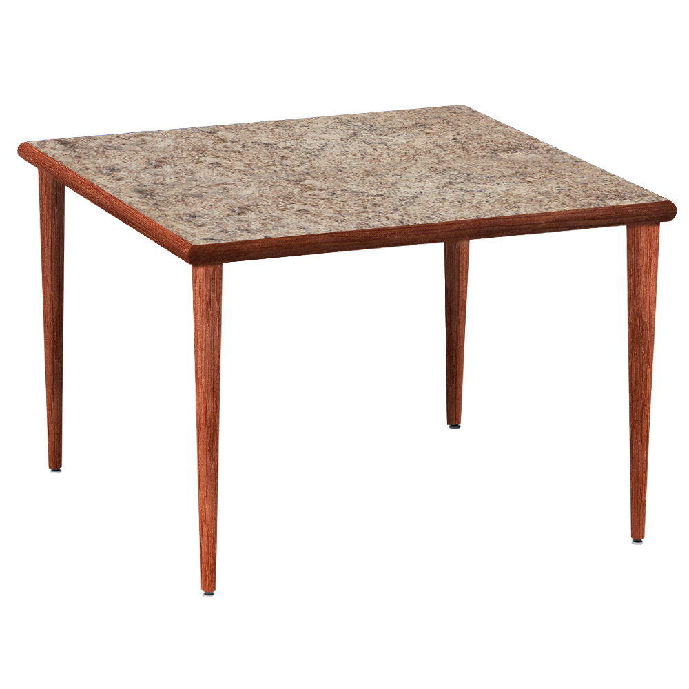 """Nautilus™ Library Table - 29""""H x 42"""" Square"""