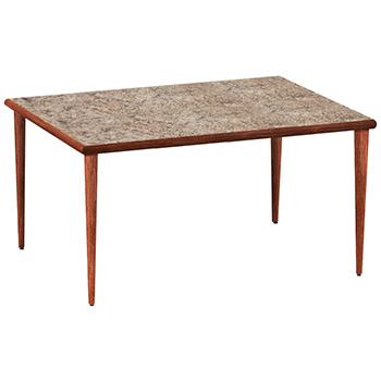 Nautilus™ Library Table - Square