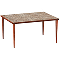 Nautilus™ Library Table - 29