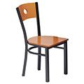 Nautilus™ Library Chair