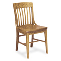JSI Americana Library Chair - Without Arms