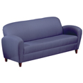 HPFI® Lauren Lounge Seating - Leather Sofa