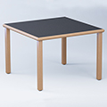 Russwood® Providence™ Library Table - Square