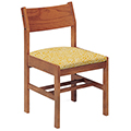 COMMUNITY Class Act Library Chair - 18