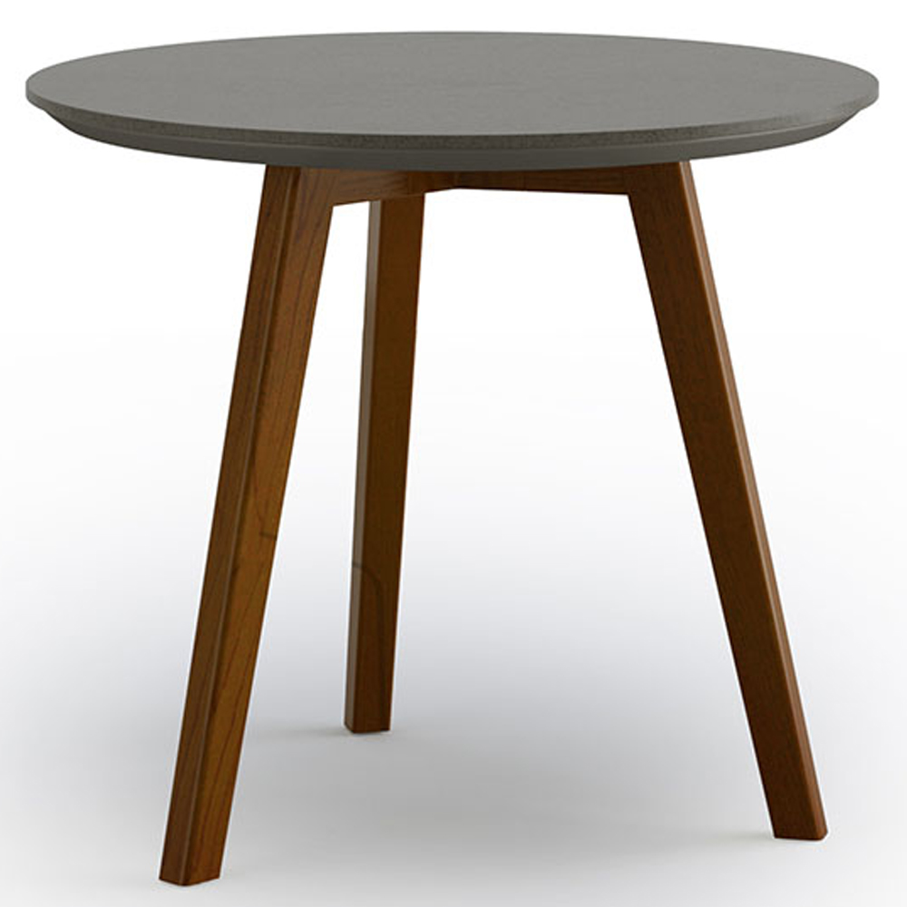 JSI Bourne Side Table - Round