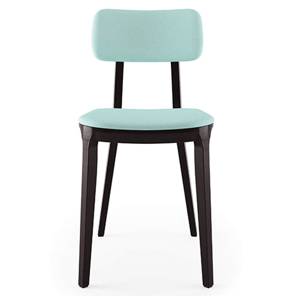 JSI Jude Chair - Fabric Seat & Back