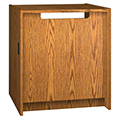 IRONWOOD Glacier™ Circulation Desk - 39