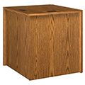 IRONWOOD Glacier™ Circulation Desk - 32