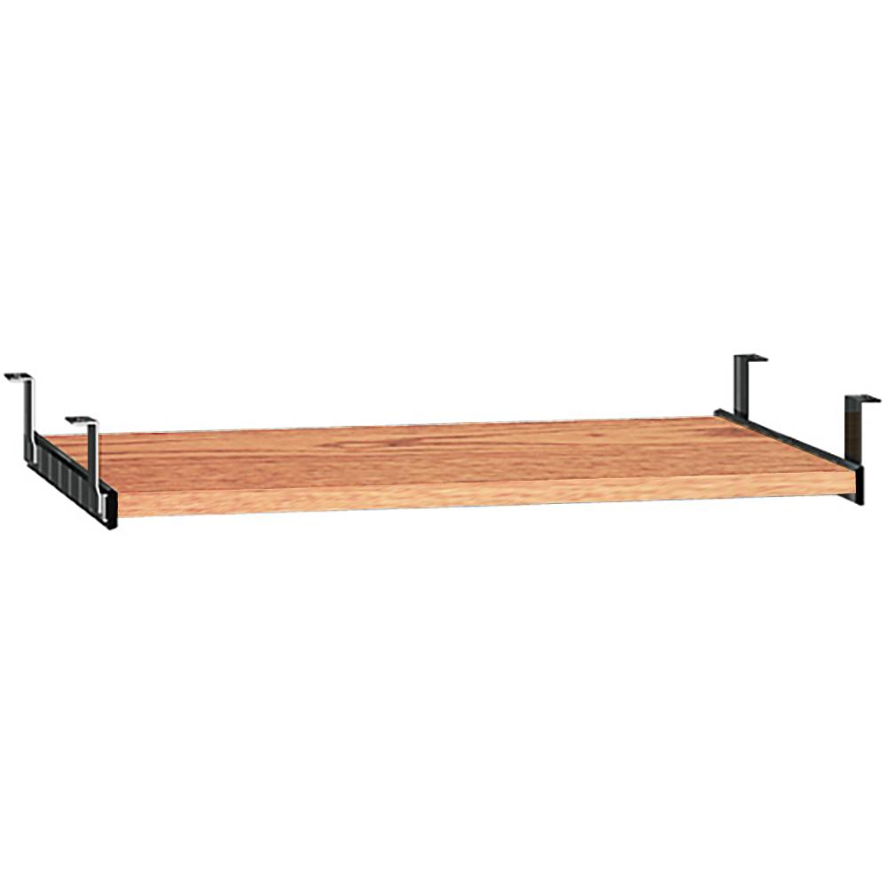 Keyboard Trays for IRONWOOD Glacier™ Circulation Desk