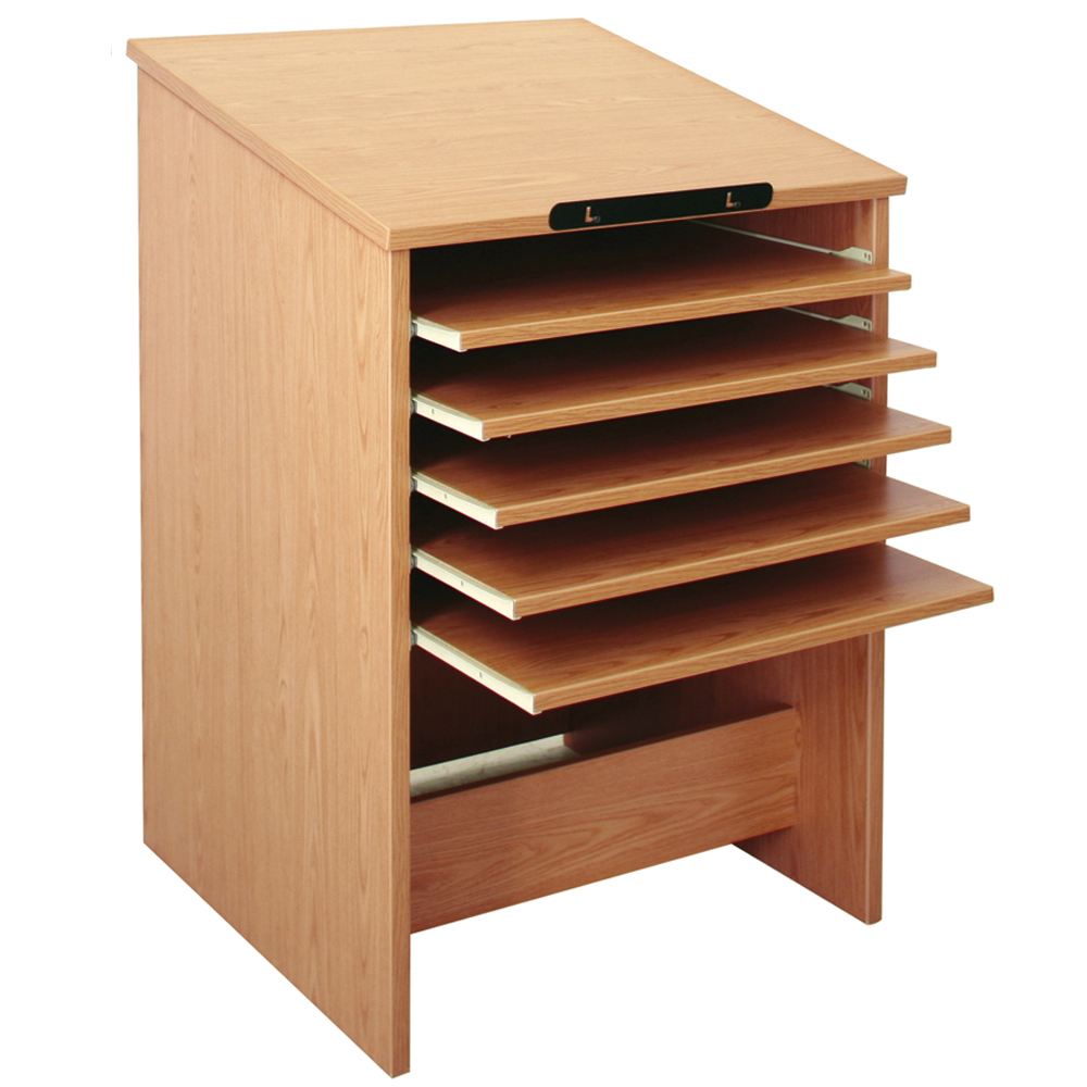 IRONWOOD Glacier™ Atlas Stand - 32 in.H