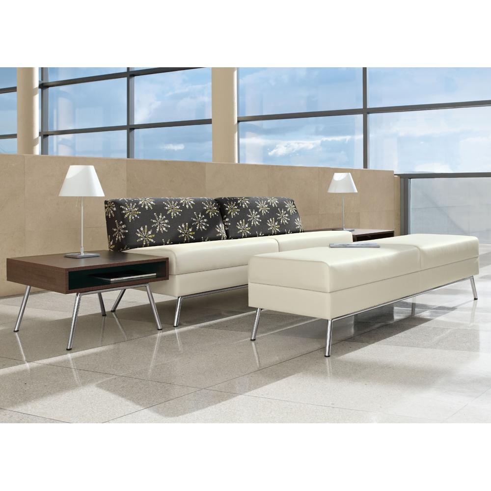 GLOBAL Wind™ Linear Lounge Seating