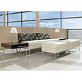 GLOBAL Wind™ Linear Lounge Seating