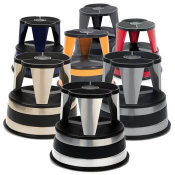 Lovely Cramer - Cramer® KIK-STEP® Stool RW26