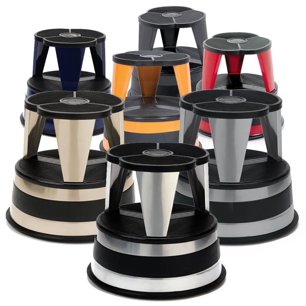 Astonishing Step Ladders Cramer Kik Step Stool Customarchery Wood Chair Design Ideas Customarcherynet