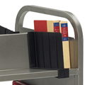 Book Supports for SMITH SYSTEM™ Book Trucks