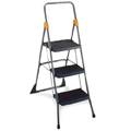 Library Step Ladders