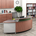 Russwood® Rover Desks