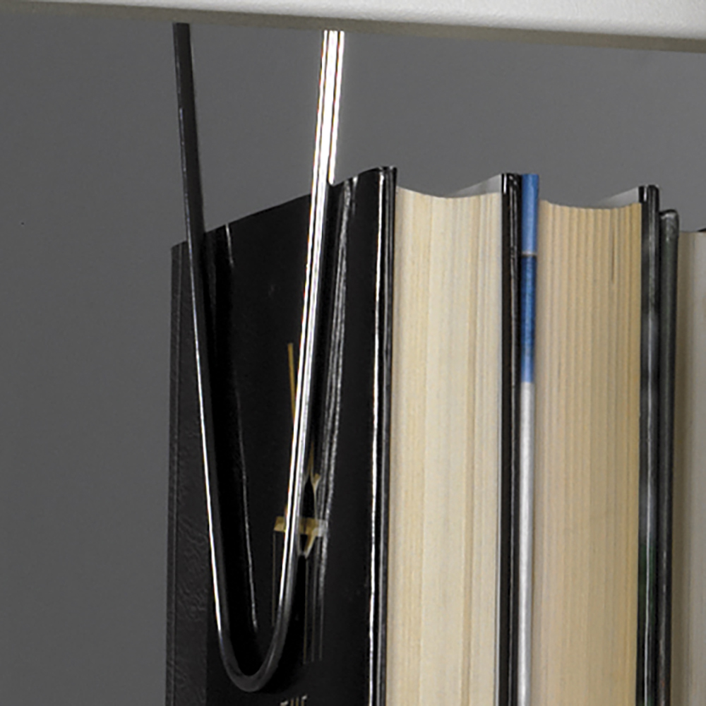 estey® Steel Cantilever Wire Book Supports