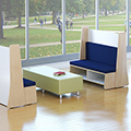 Russwood® Hive Benches