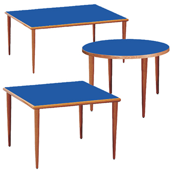 Nautilus™ Library Tables
