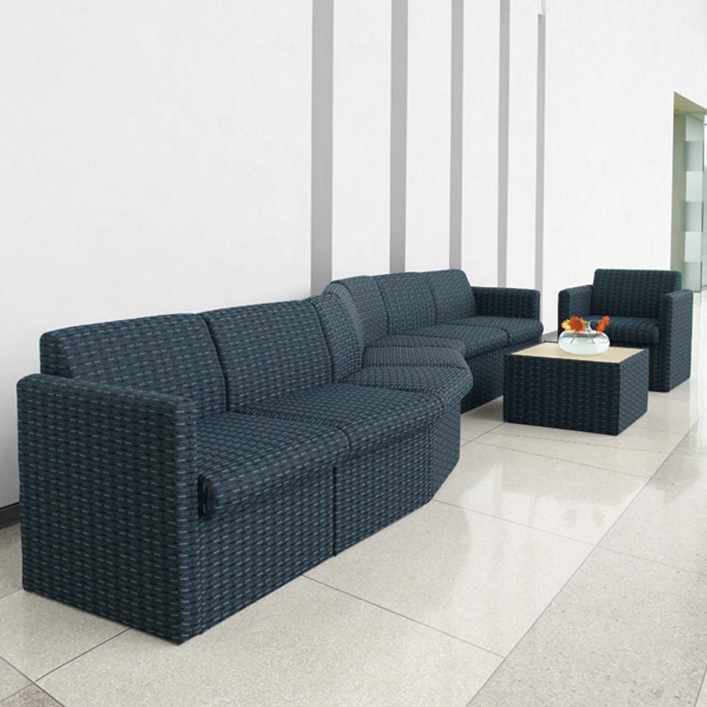 GLOBAL Braden Modular Lounge Seating