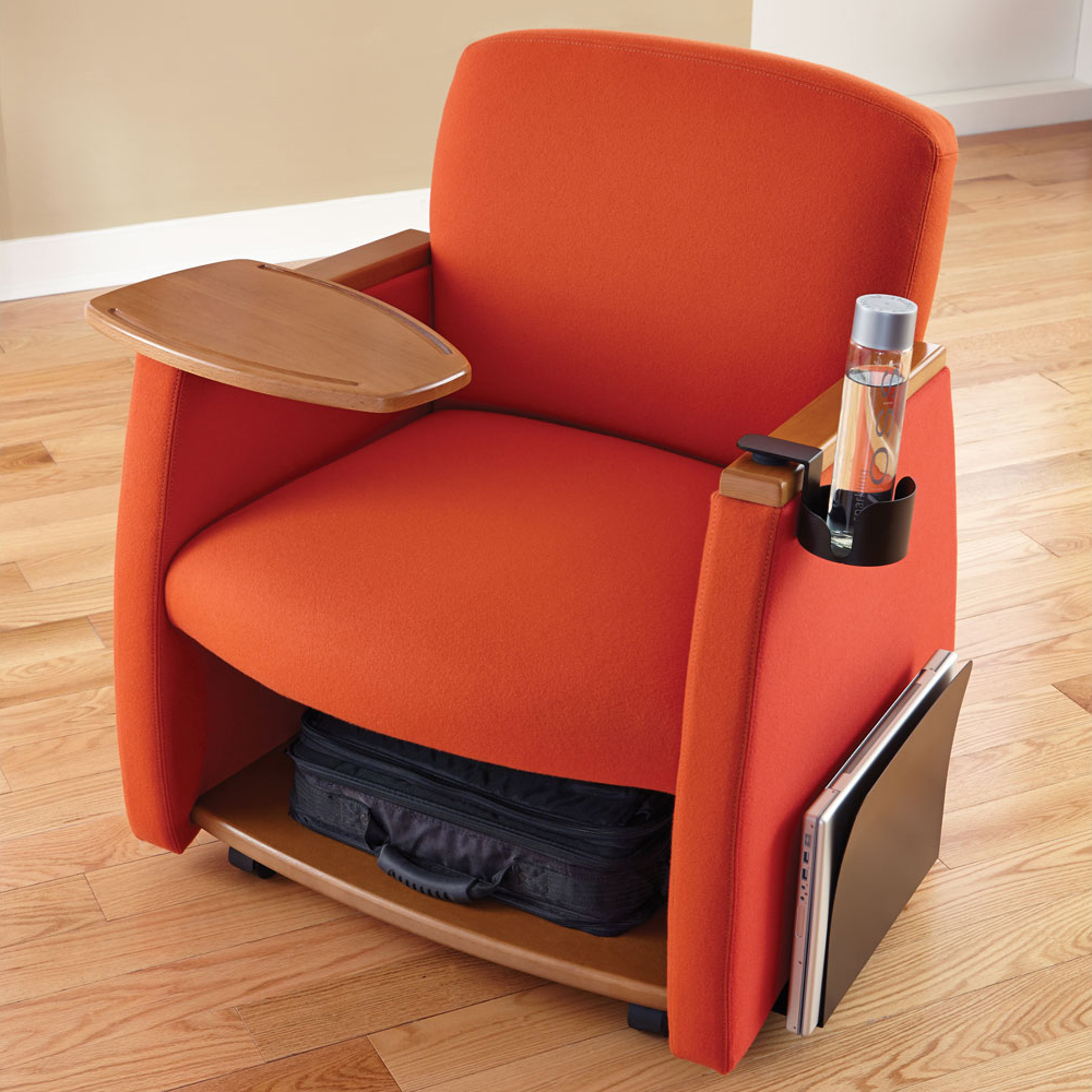 HPFI® Genesis Mobile Team Chair