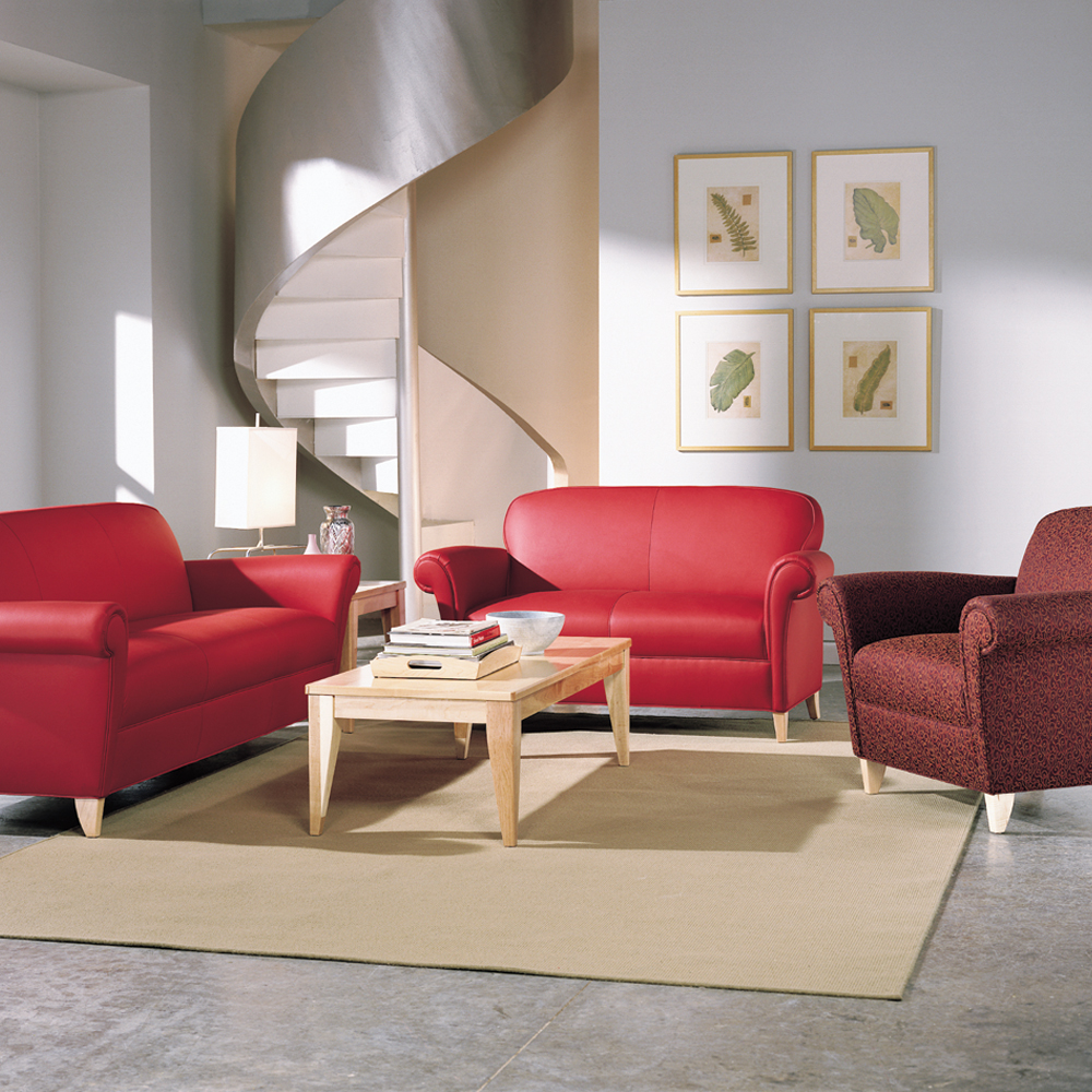 HPFI® Scarlet Lounge Seating