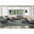 HPFI® Modular Lounge Seating