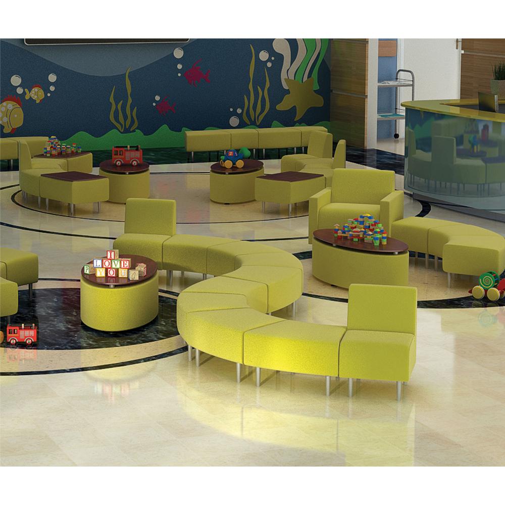 HPFI® Evette Children's Modular Lounge Seating