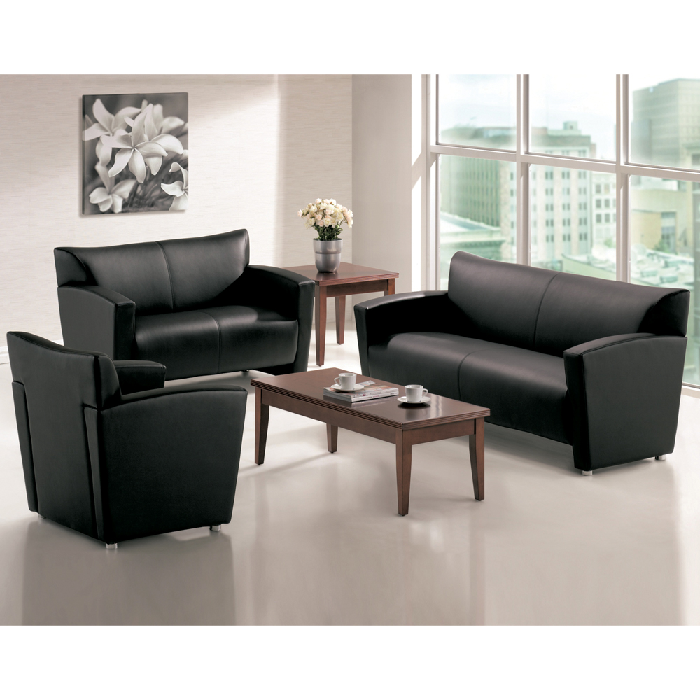Harmony Trio Lounge Seating