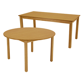 Allied Wood Library Tables. Library Tables   Allied Wood Library Tables