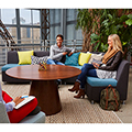 JSI Moto Lounge Seating
