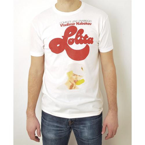 Literary Classics T-Shirts - CLEARANCE