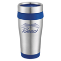 Read Stainless Steel Coffee Tumbler
