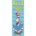 Dr. Seuss™ Read Every Day! Cat in the Hat™ Bookmarks - 36/Pkg