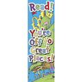 Dr. Seuss™ Read! You're Off to Great Places! Bookmarks - 36/Pkg