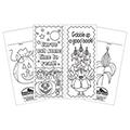 Celebrate Autumn Duet Bookmarks