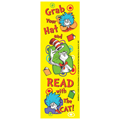 Dr. Seuss™ Grab Your Hat and Read Bookmarks - 36/Pkg