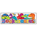 Bookasaurus Bookmarks - 36/Pkg