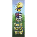 I'm  a Book Bug! Bookmarks - 36/Pkg
