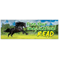 Free Your Imagination! Read Bookmarks - 36/Pkg