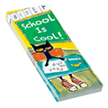 Pete the Cat® School is Cool! Bookmarks - 36/Pkg