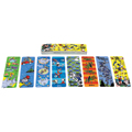 Dr. Seuss™ Assorted Character Bookmarks - 50/Pkg