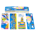 Dr. Seuss™ Oh the Places You'll Go!™ Bookmarks - 50/Pkg