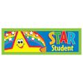 Star Student Bookmarks - 36/Pkg  New!