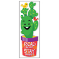 Read More, Stay Sharp! Bookmarks - 36/Pkg  New!