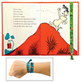 Dr. Seuss™ Stretch Bookmarks - 50Pkg