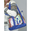 Clear Zippered Tote Bags