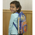 Clear Security Backpacks