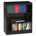 tennsco™ Welded Bookcase - 43H x 36W x 18D